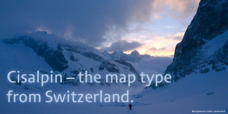 Cisalpin font preview