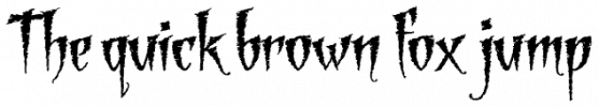 GrindelGrove Font Preview