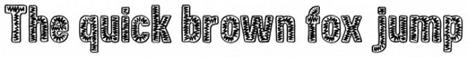 Home Grown font download