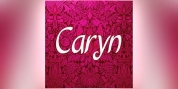 Caryn font download