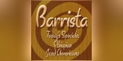 Barrista font download