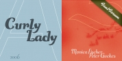 Curly Lady font download