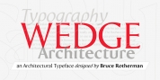 P22 Wedge font download
