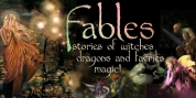 Fable font download