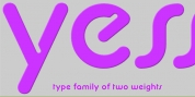 Yess font download