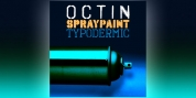 Octin Spraypaint font download