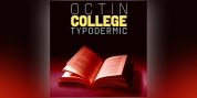 Octin College font download
