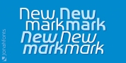 Newmark font download