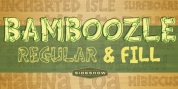 Bamboozle font download
