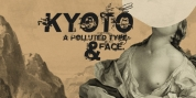 Kyoto font download