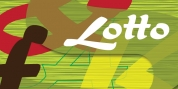 Lotto font download