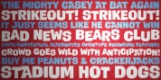 Bear Club font download