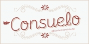 Consuelo font download