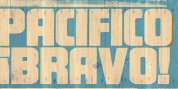 Pacifico font download