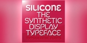 Silicone font download