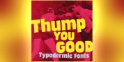 Thump font download