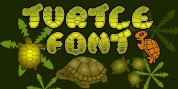 Turtle font download