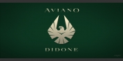 Aviano Didone font download