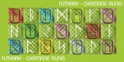 Futhark font download