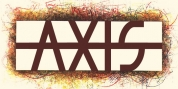 Axis font download