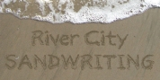 River City Sandwriting font download