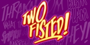 Two Fisted BB font download