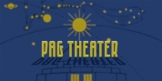 PAG Theater font download