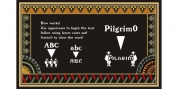 The Pilgrim font download
