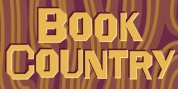Book Country font download