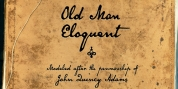 Old Man Eloquent font download