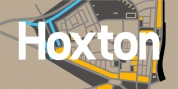 Hoxton font download