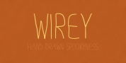 Wirey font download