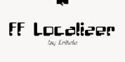 FF Localizer font download