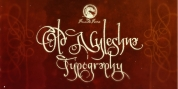 Old Nyleshna font download