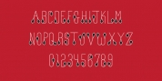 Giglio Rosso font download