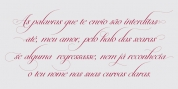 Penna font download