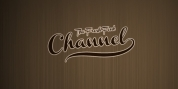 Channel font download