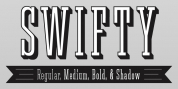 Swifty font download