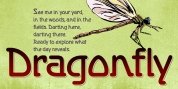 Dragonfly BF font download