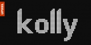Kolly font download