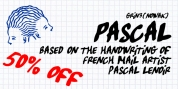 Pascal font download
