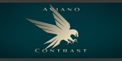 Aviano Contrast font download