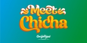 Chicha font download
