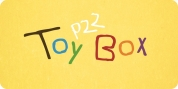 P22 ToyBox font download
