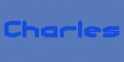 Charles In Charge font download