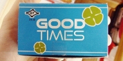 Good Times font download
