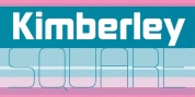 Kimberley font download