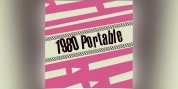 Nineteen Eighty Portable font download