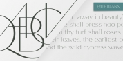Patriciana font download