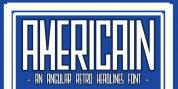 Americain font download
